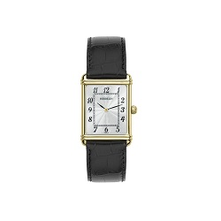 £355 Art Deco style strap  watch