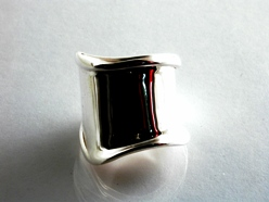 66556 - Ring in Sterling Silver
