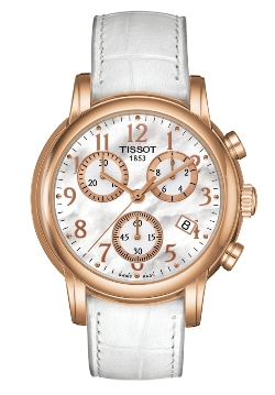 66376 - Tissot T-Sport Chronograph on Strap