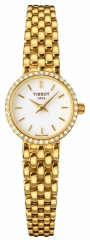 66423 - Tissot T-Gold Caliente 18ct Yellow Gold Watch on Bracelet