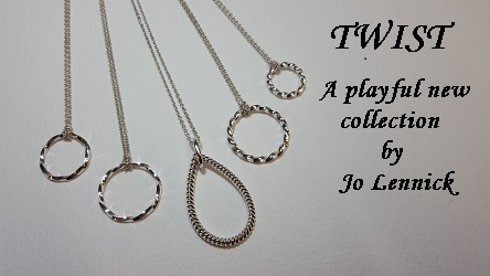 Jo Lennick Twist Collection
