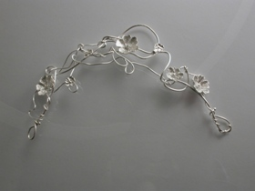 Alexandra Simpson Jewellery - WINNER OF COUTTS NEW JEWELLER AWARD 2009