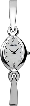 67470 - Michel Herbelin Small sized Slimline Bangle Watch
