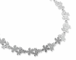 67811 - Necklace in Sterling Silver