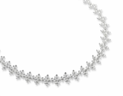 67812 - Necklace in Sterling Silver