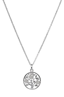 69035 - Tree of Life pendant in Sterling Silver