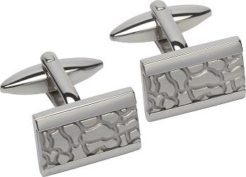 69531 - Stainless Steel cufflink